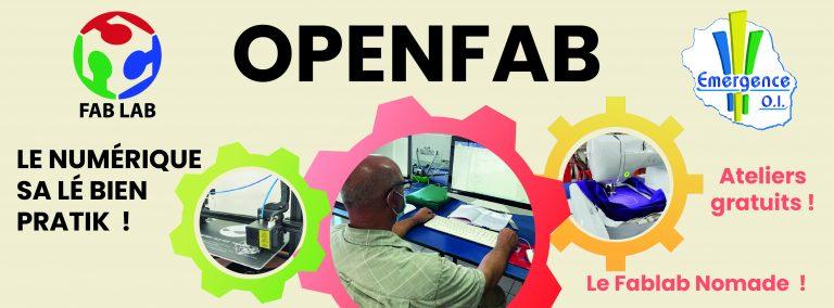 Ateliers Openfab
